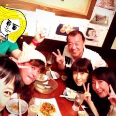 笹川亜矢奈 公式ブログ/舞台観賞! 画像1