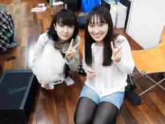 笹川亜矢奈 公式ブログ/2013-04-10 11:57:33 画像1