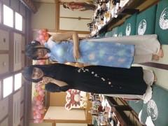 笹川亜矢奈 公式ブログ/結婚パーティー! 画像1