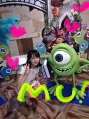 笹川亜矢奈 公式ブログ/☆モンスターズ・ユニバーシティ☆ 画像1