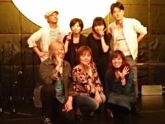 笹川亜矢奈 公式ブログ/「愛すべき娘たち」無事に終了しました! 画像2