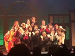 笹川亜矢奈 公式ブログ/神戸公演が終わりました! 画像1