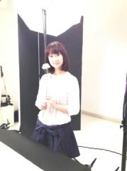 笹川亜矢奈 公式ブログ/撮影日! 画像1