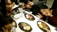 笹川亜矢奈 公式ブログ/女お肉会! 画像1