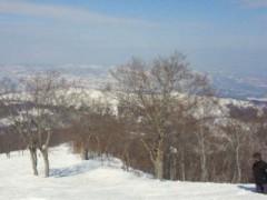 笹川亜矢奈 公式ブログ/スキー旅行に行ってきました〜☆ 画像1