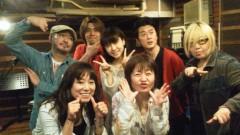 笹川亜矢奈 公式ブログ/音合わせでした! 画像1