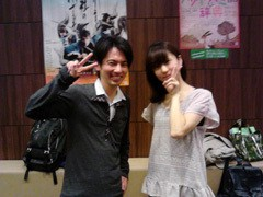 笹川亜矢奈 公式ブログ/あと、3公演☆ 画像1