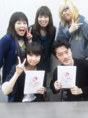 笹川亜矢奈 公式ブログ/「愛すべき娘たち」 画像1