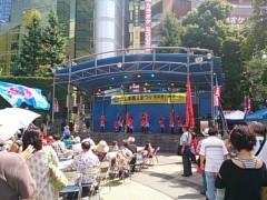 笹川亜矢奈 公式ブログ/お祭りです! 画像2