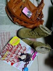 あおい 公式ブログ/ママと買い物(*^∀^*) 画像2
