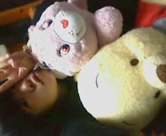 あおい 公式ブログ/おやすみ−(´-ω-`)zZZ 画像1