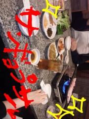 あおい 公式ブログ/韓国料理(^3^)/ 画像1