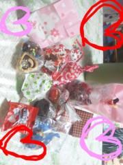 あおい 公式ブログ/ハッピーバレンタイン(*^ω^*) 画像1