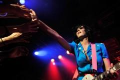 ケイティ・ペリー プライベート画像/ケイティ・ペリー来日公演 2009 Katy_Live02