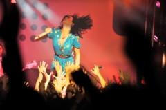 ケイティ・ペリー プライベート画像/ケイティ・ペリー来日公演 2009 Katy_Live05