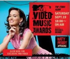 ケイティ・ペリー 公式ブログ/[O.A.情報] 9/19(土) MTV Video Music Awards 2009 画像1
