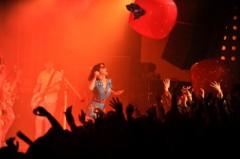 ケイティ・ペリー プライベート画像/ケイティ・ペリー来日公演 2009 Katy_Live07