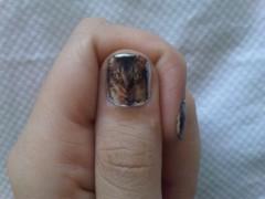 ケイティ・ペリー 公式ブログ/[ケイティより♪] Kitty Purry Nail! 画像1