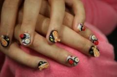 ケイティ・ペリー 公式ブログ/[ケイティより♪] sushi nail 画像1
