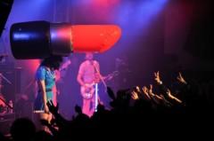 ケイティ・ペリー プライベート画像/ケイティ・ペリー来日公演 2009 Katy_Live09