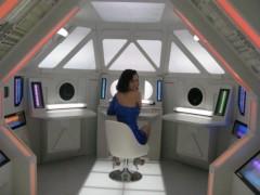 ケイティ・ペリー 公式ブログ/[ケイティより♪] Space Ride!!! 画像1