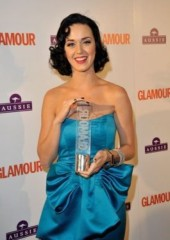 ケイティ・ペリー 公式ブログ/[スタッフより] Glamour Women of the Year Awards 2009 画像3