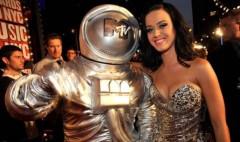 ケイティ・ペリー 公式ブログ/[スタッフより] 9/13 ケイティ@MTV Video Music Awards (アメリカ) 画像1