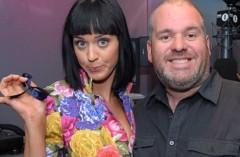 ケイティ・ペリー 公式ブログ/[スタッフより] 「Chris Moyles BBC Radio 1 Show」に出演 画像1