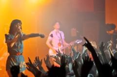 ケイティ・ペリー プライベート画像/ケイティ・ペリー来日公演 2009 Katy_Live03