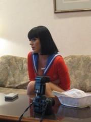 ケイティ・ペリー 公式ブログ/[滞在記] ケイティin名古屋 取材の様子 画像1
