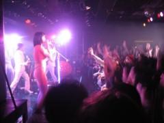 ケイティ・ペリー 公式ブログ/[滞在記] 来日ツアー初日レポ from 大阪 画像1