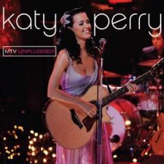 ケイティ・ペリー 公式ブログ/[リリース情報] 輸入盤『MTV Unplugged』リリース! 画像1
