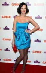 ケイティ・ペリー 公式ブログ/[スタッフより] Glamour Women of the Year Awards 2009 画像2