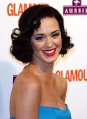 ケイティ・ペリー 公式ブログ/[スタッフより] Glamour Women of the Year Awards 2009 画像1