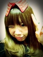 HIROKO(Hi-GRAVITY) 公式ブログ/オーズに変身! 画像2