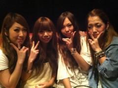 HIROKO(Hi-GRAVITY) 公式ブログ/夏満喫★ 画像1