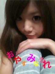 HIROKO(Hi-GRAVITY) 公式ブログ/今日はライブ!おやすみなされ☆ 画像1