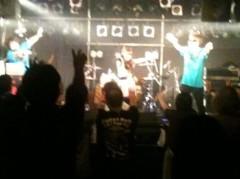 HIROKO(Hi-GRAVITY) 公式ブログ/ただいま大阪(^-^)/ 画像2