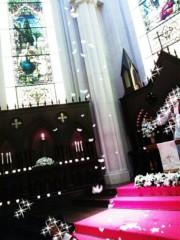 林宏美 公式ブログ/結婚式 画像2