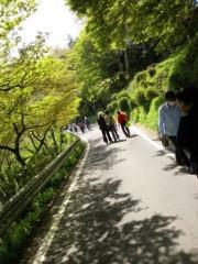 林宏美 公式ブログ/ぷち旅行中 画像1