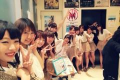 林宏美 公式ブログ/11/8(金)*ミライノチカラ 画像1