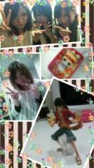 林宏美 公式ブログ/カタモミ屋さんとピグ★1とルフィ 画像2