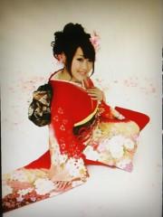林宏美 公式ブログ/成人式の前撮りです 画像2