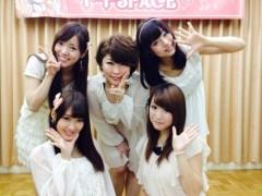 林宏美 公式ブログ/演技発表会とライブのこと 画像2