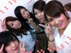 林宏美 公式ブログ/初ライブ!2/20 画像2