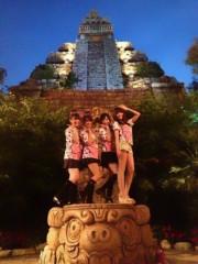 林宏美 公式ブログ/Disneysea夏5 画像3