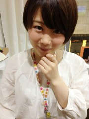林宏美 公式ブログ/昨日のこと 画像2