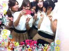 林宏美 公式ブログ/初ライブ!2/20 画像3