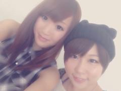 林宏美 公式ブログ/明日のライブとりんりんりーん 画像2