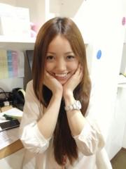 林宏美 公式ブログ/昨日のこと 画像1